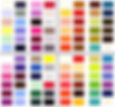 Look et lumière, agence de conseil en image - Charte de colorimétrie 4 saisons