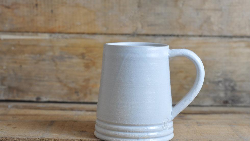 White Chimney Mug