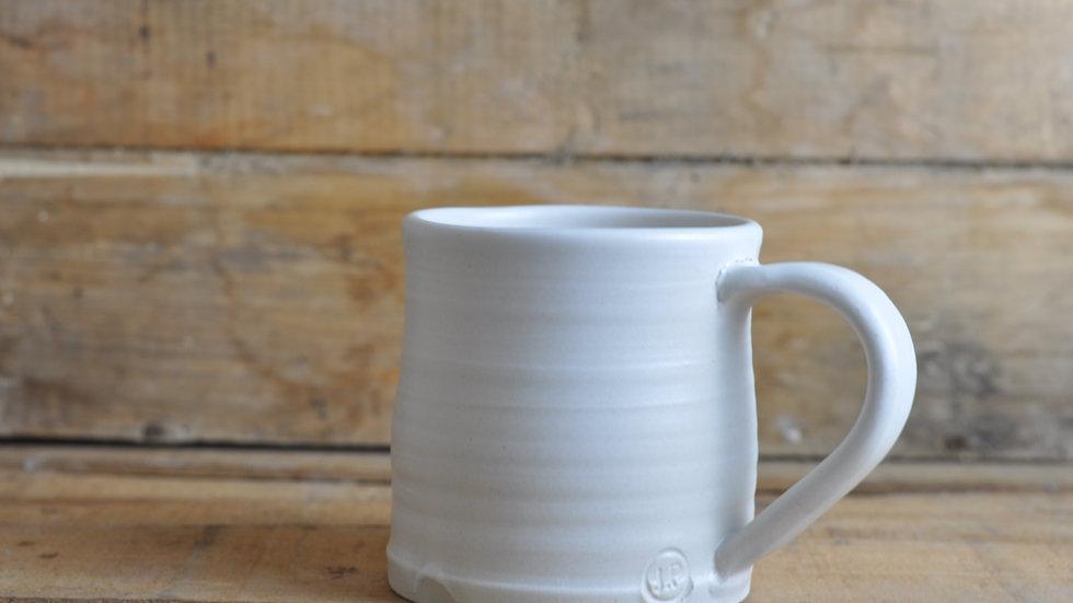 Soft White Mug
