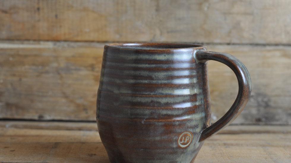 Large Autumn Mug