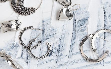 slver jewelry