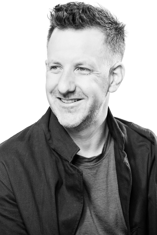 Patrick Olszowski - Director of Outrageous Impact
