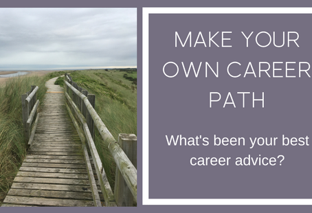Best career advice