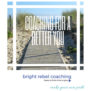 Coaching for a Better You workshop