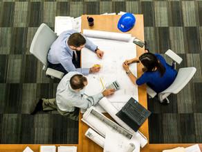 Los riesgos y las estrategias en las empresas