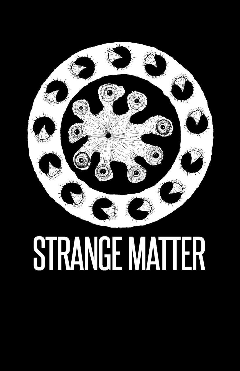 smatter logo tshirt design
