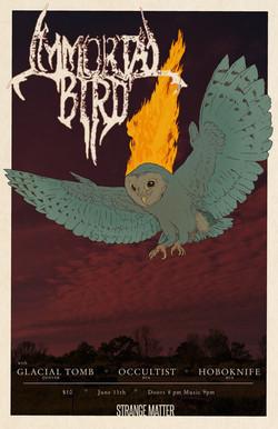 Immortal Bird flier 1b