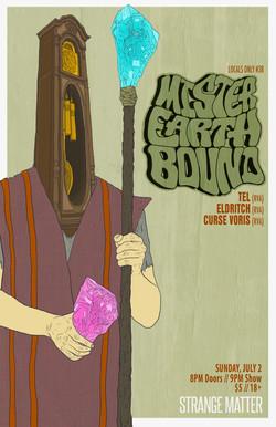 Mister Earthbound