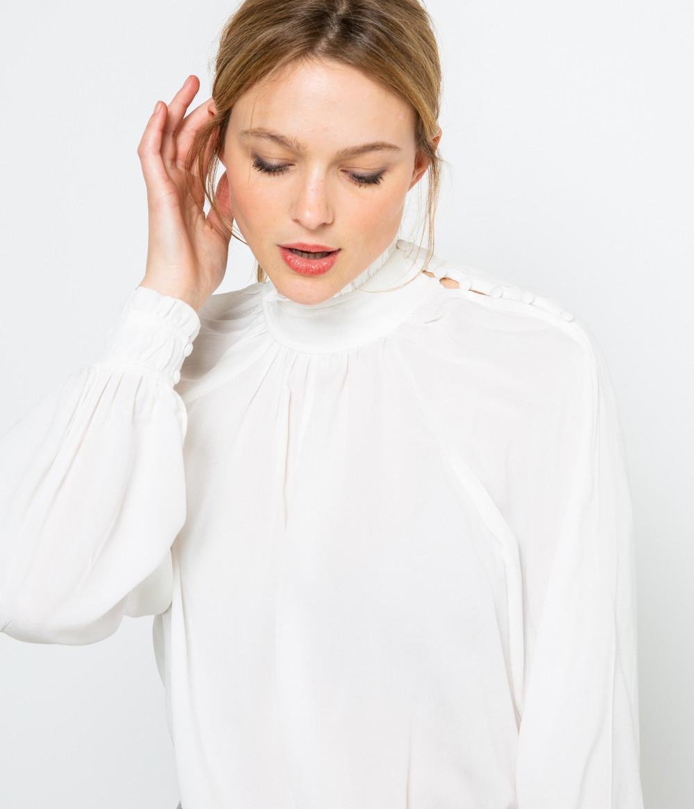 Le Blog des Filles In - Wishlist Mode - Camaieu