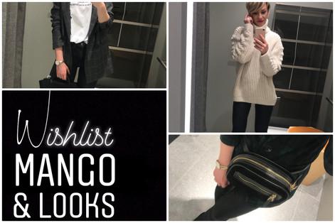 Wishlist Mango & Looks