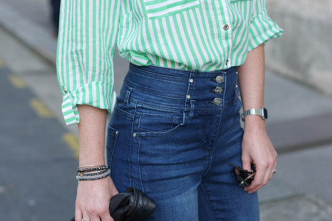 Look #21 - Working Girl with Bréal -