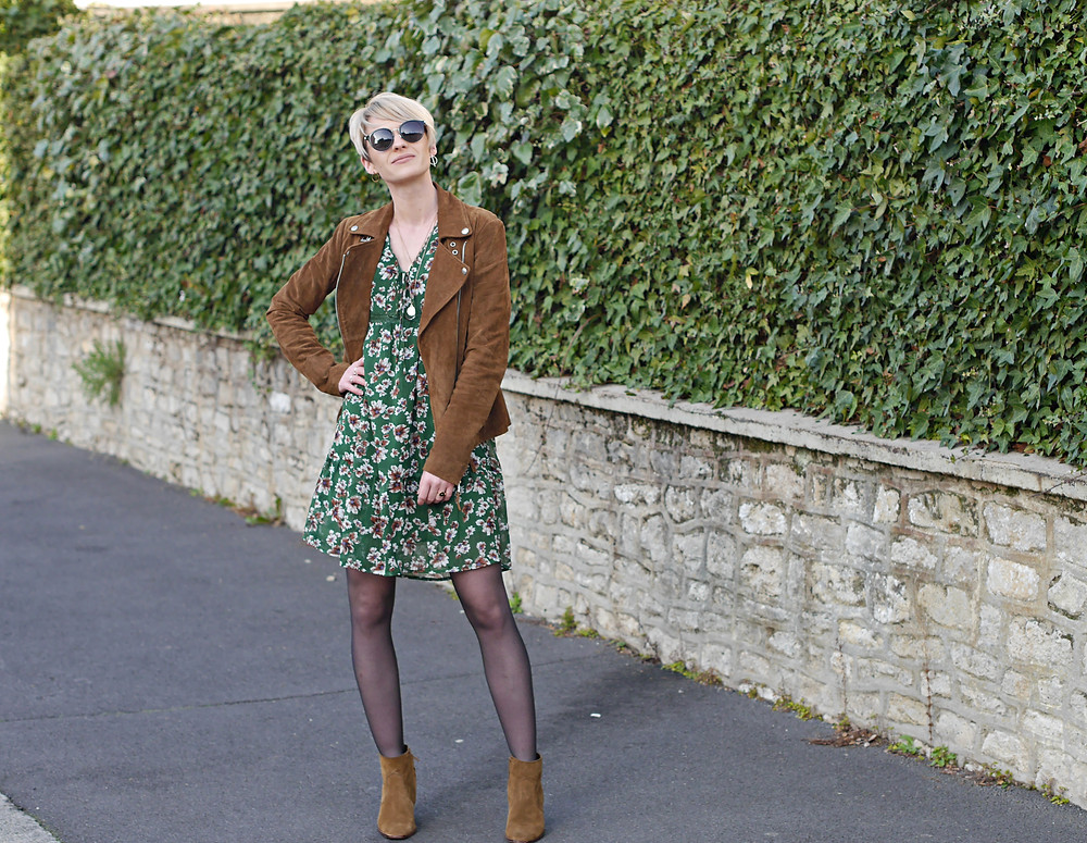 idée de look printemps perfecto blog mode caen normandie