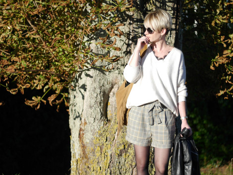 Look #23 - Le look d'automne parfait -