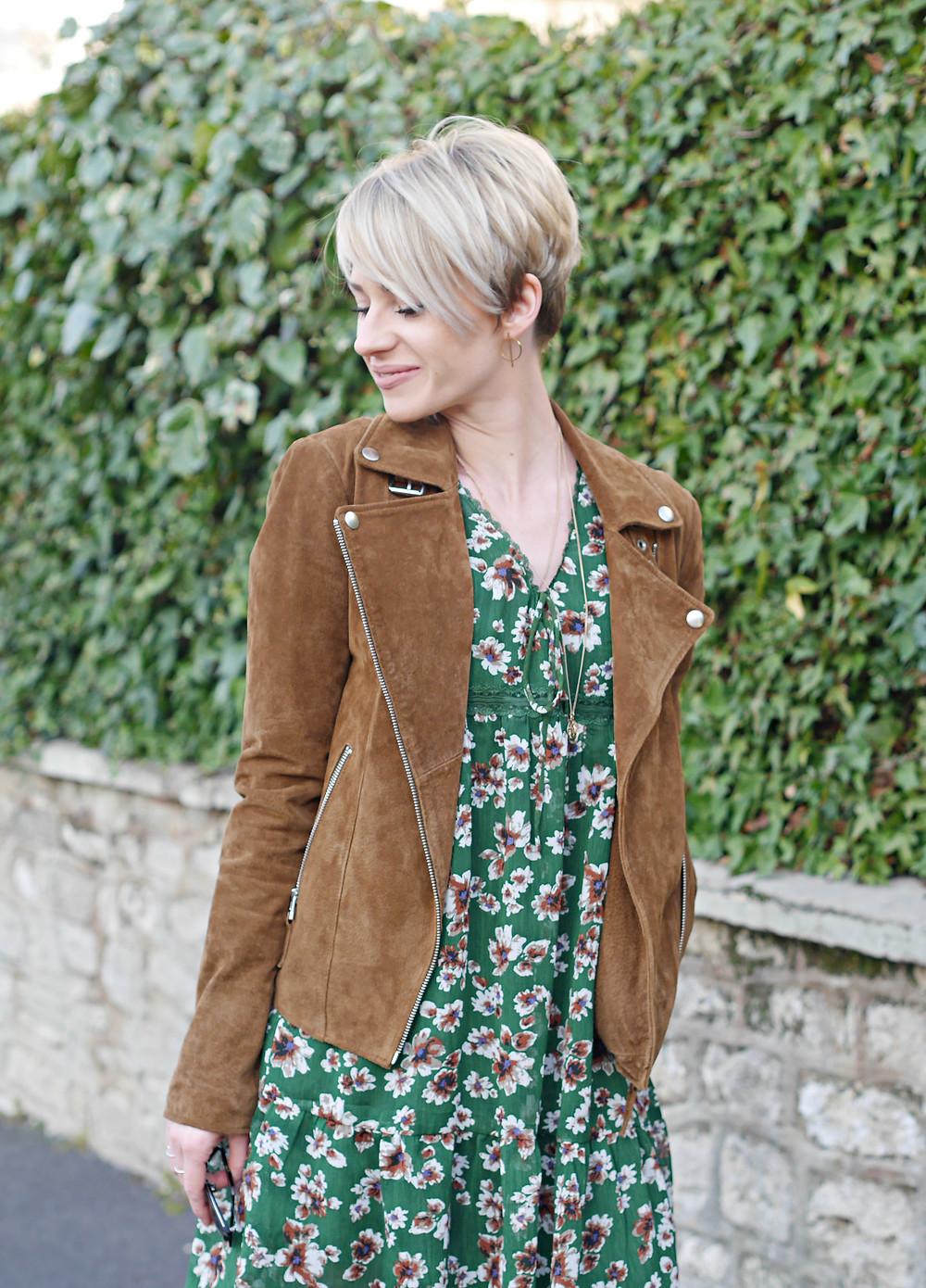 blog mode idée de look printemps spring caen normandie