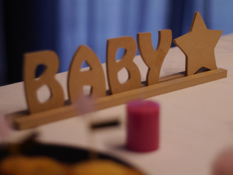 Baby Shower : Organisation, décoration, animations, ...