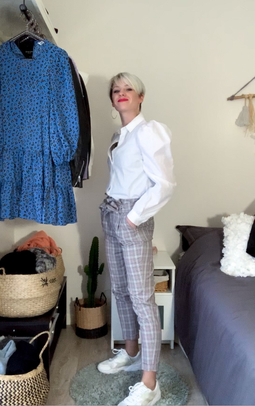 Lookbook de printemps - Zara, Pimkie, Bershka, Camaieu - Le Blog des Filles In