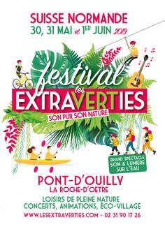 Festival Les Extraverties