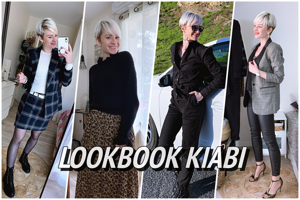 Lookbook Kiabi