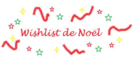 Wishlist de NOEL