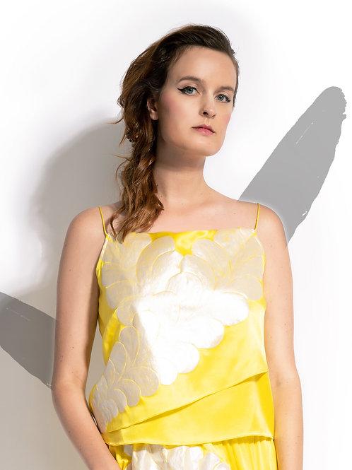 Sunshine Silk Clymene Camisole