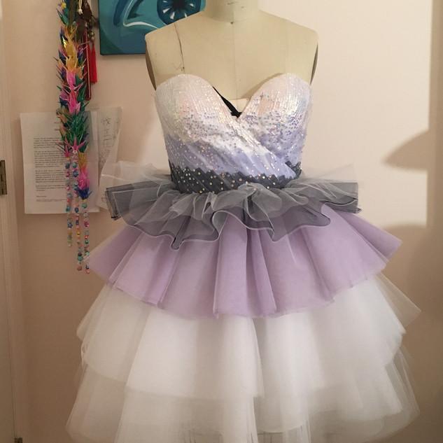 Monas Dress