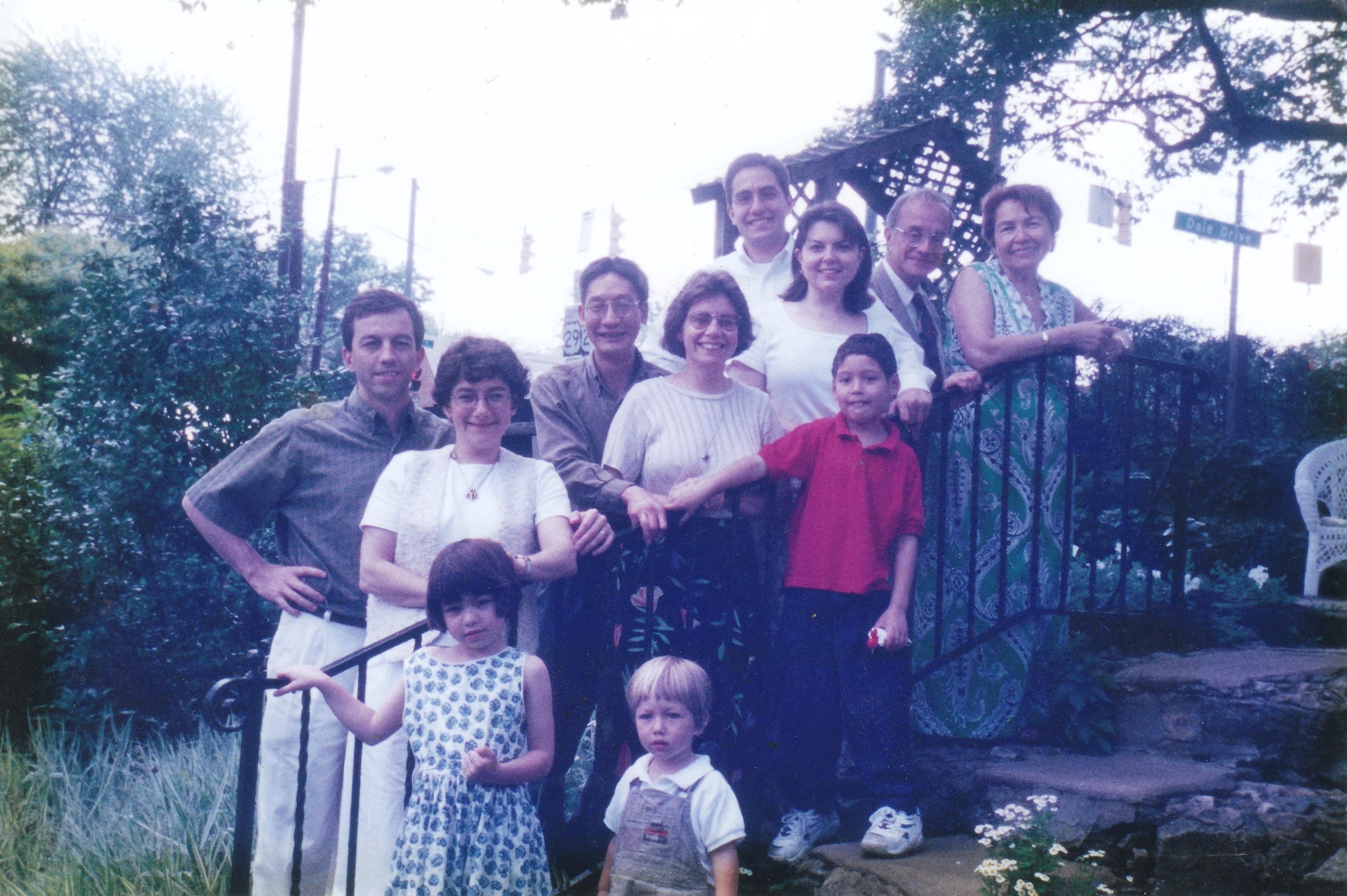 Family 96