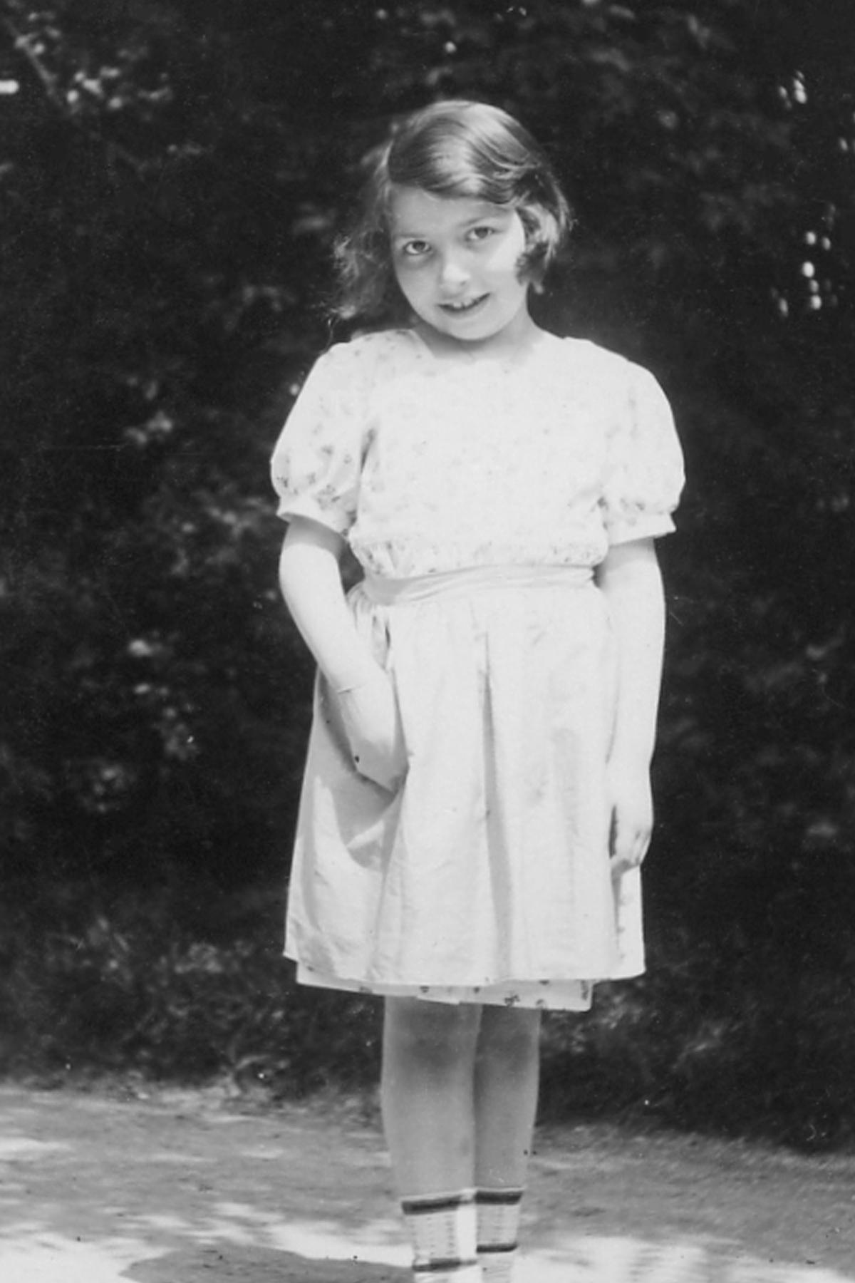 61. Edith, 8 ans