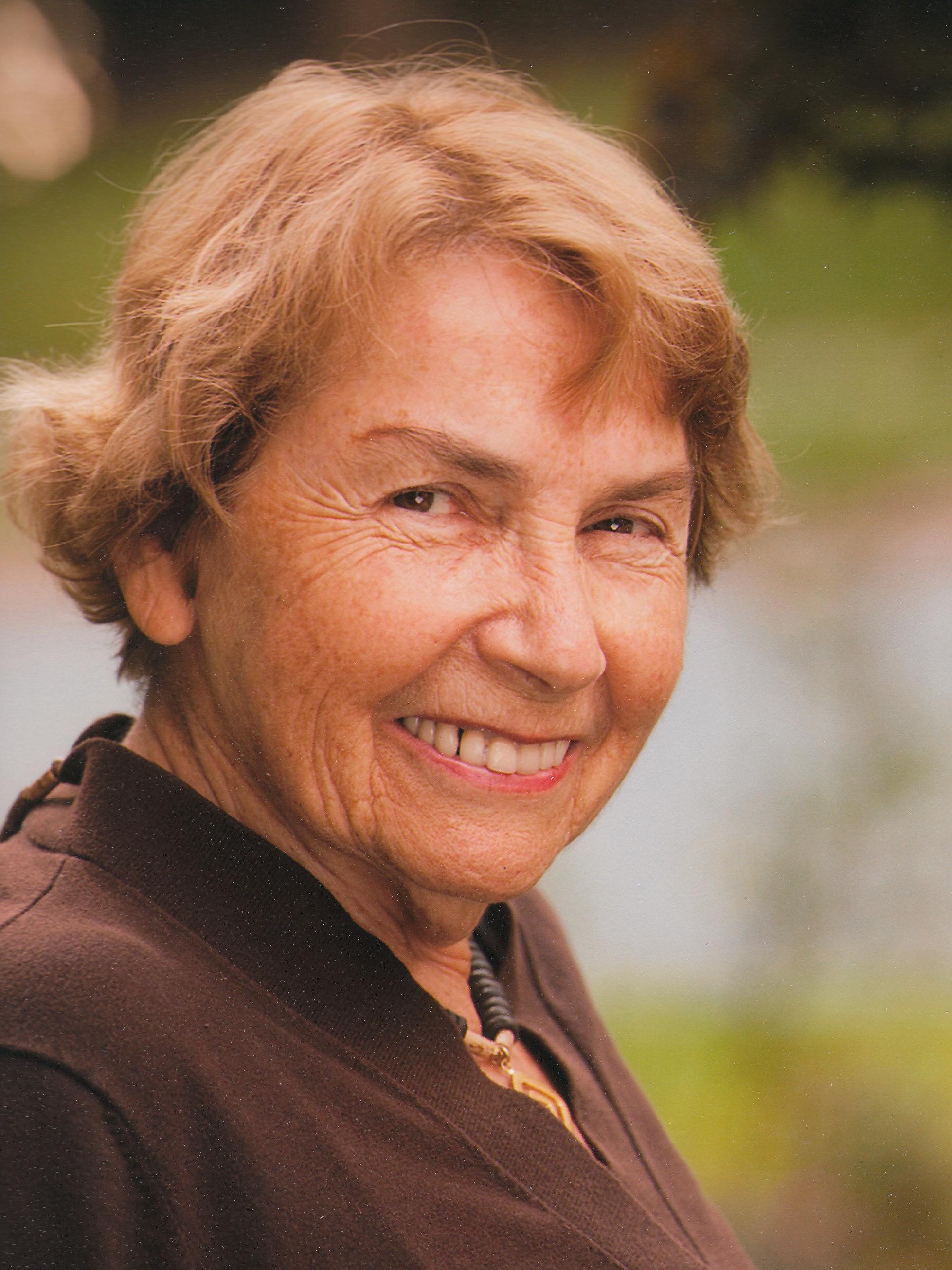 Edith Cord, 2012