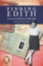 Finding Edith, cover.jpg