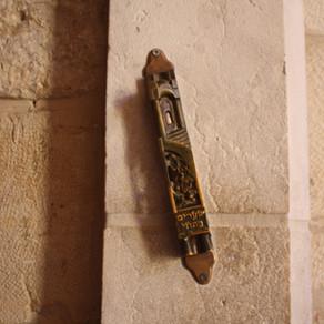 Beit Ariel Rosh HaShanah Teaching Sept 19 2020