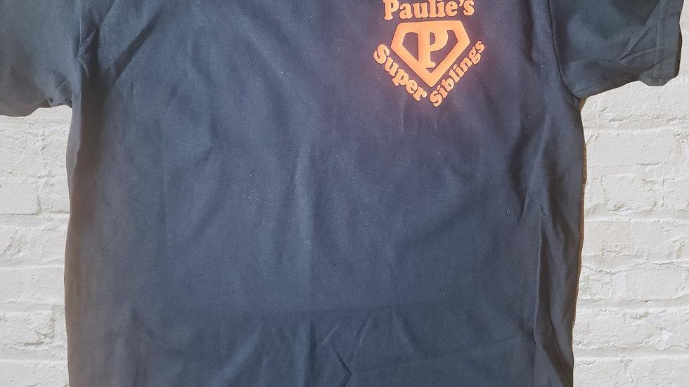PSS T-shirt design 1