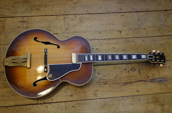 1939 Gibson L5
