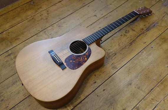 Martin Cutaway Acoustic