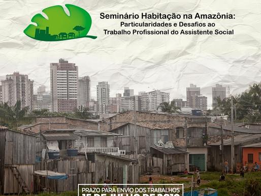 Seminário Habitação na Amazônia: