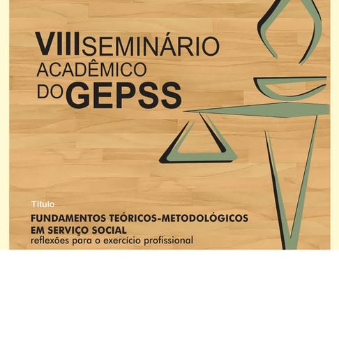 VIII SEMINÁRIO ACADÊMICO DO GEPSS