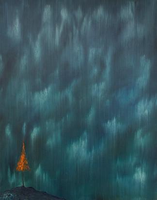 Rainy - 24x30
