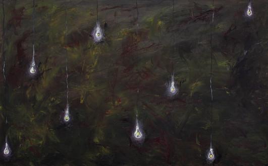 Bulbs - 48x30