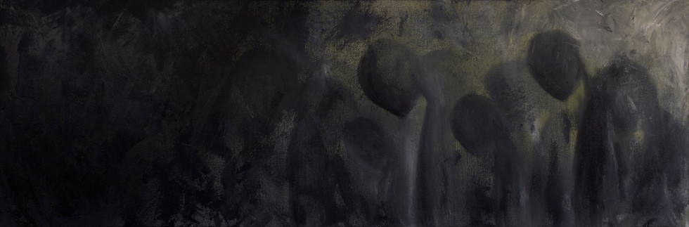 March - 60x20 - $1500