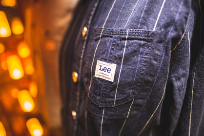 Lee Jeans Product Launch