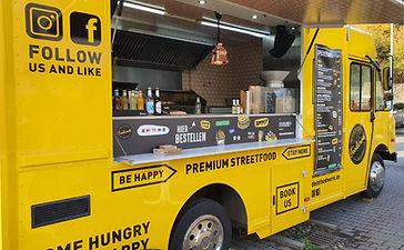 Foodwerk Foodtruck Catering Frankfurt Rhein-Main