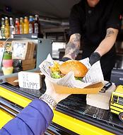 Foodwerk Foodtruck Catering Burger Frankfurt Rhein-Main Oberursel