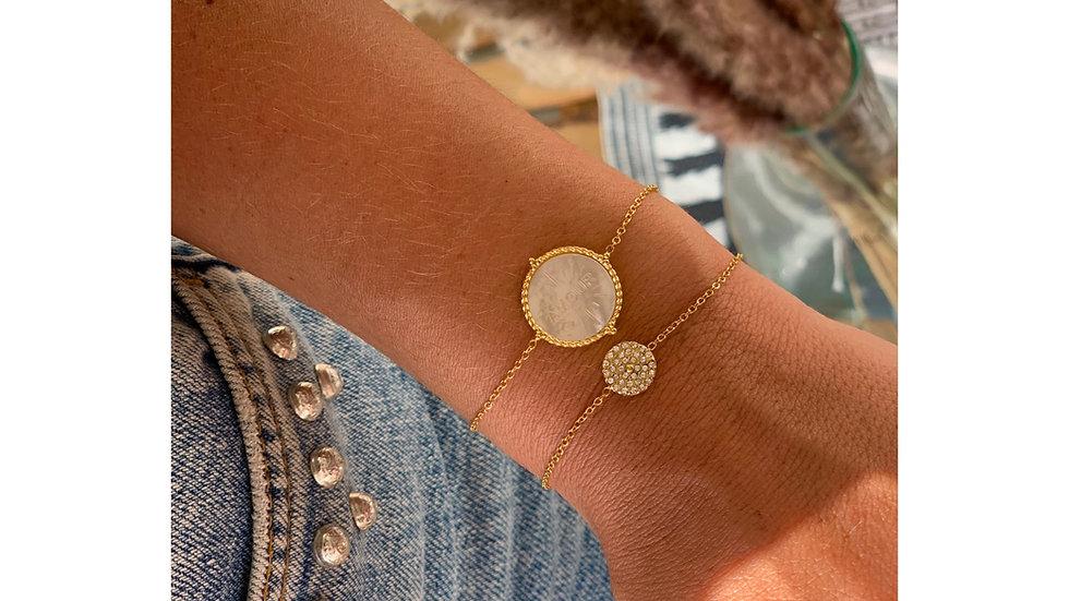 Bracelets rond