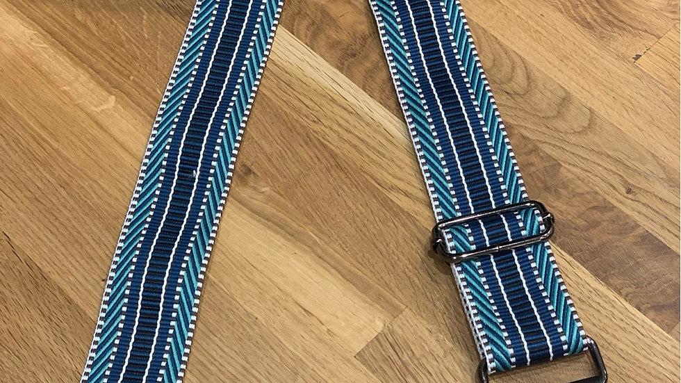 Hanse bleue