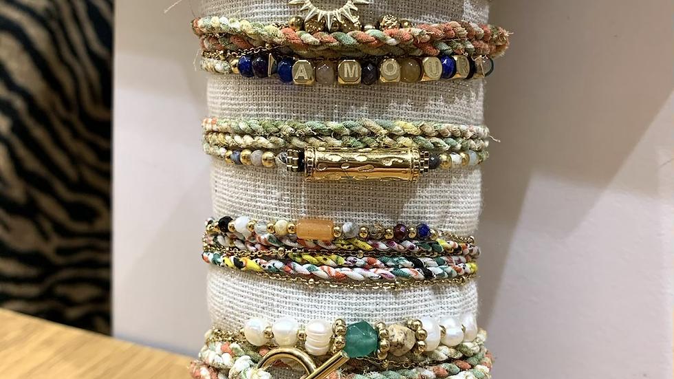 Bracelets summer