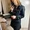 Thumbnail: Chemise longue noire