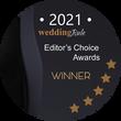 2021 Wedding Rule Editor's Choice Award Winner