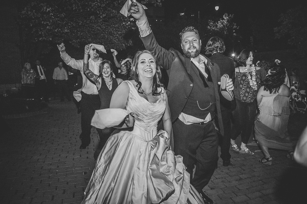 New Orleans Dance - Wedding Planner