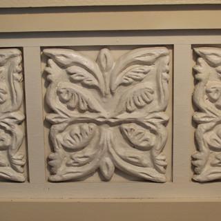 Foam Sculpture (Wide)