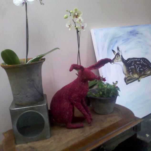 AERIE: Art Department Production Assistant