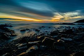 Sunset on the Rocks.jpg
